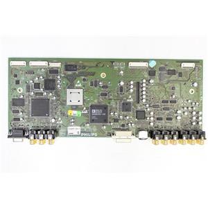 Philips 42FD9954/17S Scavio Board 312235722413