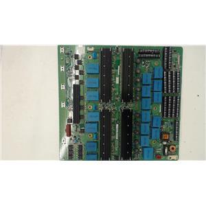 SAMSUNG PN58B860Y2FXZA X-MAIN BOARD LJ92-01650B