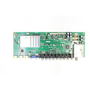 Curtis LCD4680A Main Board 1005H0879 V.1