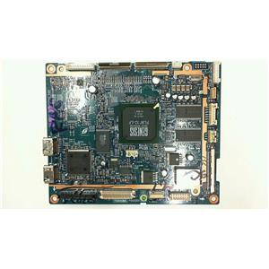 Toshiba 42HPX95 Signal Board 75001680