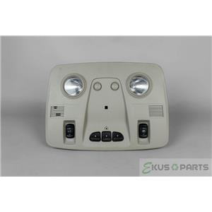 2008 saturn outlook overhead console with sun roof switch. Black Bedroom Furniture Sets. Home Design Ideas