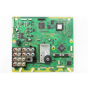 PANASONIC TH-46PZ80UA MAIN BOARD TNPH0721AKS