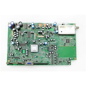 POLAROID TLA-04011C MAIN BOARD 899-KE0-GF4213UA2H
