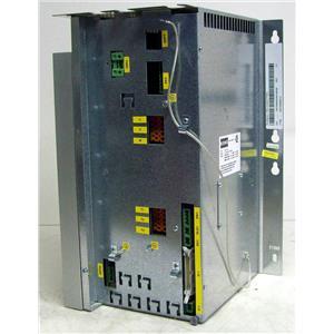 KONE KM769900G13 VARIABLE SPEED AC ELEVATOR CONVERTER 11A 340V 3PH V3F 16L/20A