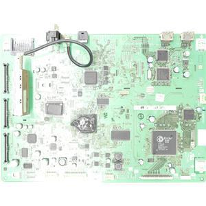 SHARP LC-40C37U MAIN BOARD DUNTKD640FM12