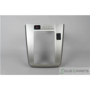 2008-2014 Scion xB Automatic Shift Floor Trim Bezel Hazard Switch Emblem