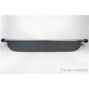 12-16 Subaru Impreza XV Crosstrek Retractable Tonneau Cargo Cover Privicy Shade