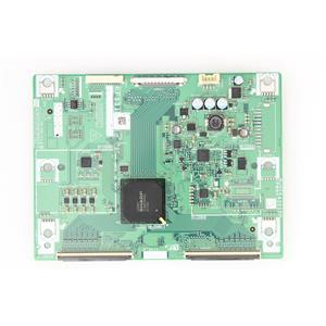 SHARP LC-C4677UN TCON BOARD CPWBX4291TPZA