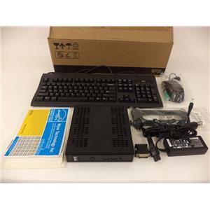 Wyse 909633-01L D90DW Thin Client 2GF/2GR