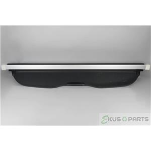 2009-2013 Subaru Forester Cargo Tonneau Cover Retractable Privacy Shade Handle