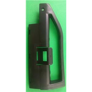 Dometic 3850558028 Refrigerator Door Handle Black . Any RV Parts