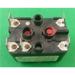 Suburban furnace blower relay 230255 any rv parts for Suburban furnace blower motor replacement