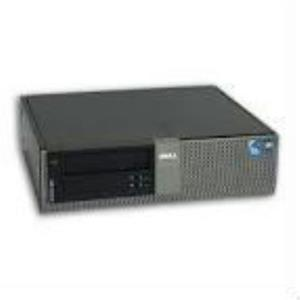 Dell OptiPlex 960 160 GB, Intel Core 2 Duo, 3 GHz, 4 GB PC Desktop