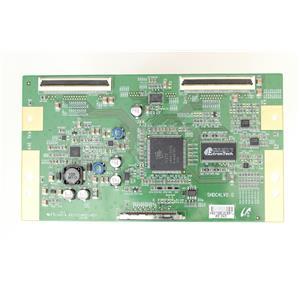 NEC X462UN T-Con Board LJ94-02790E