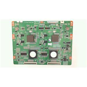 Samsung UN55B8500XFXZA T-Con Board LJ94-02826K