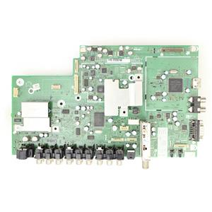 Sharp LC-37DB5U Main Board DUNTKD352WE03