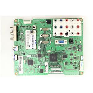 Samsung PN58B560T5FXZA Main Board BN96-12147A
