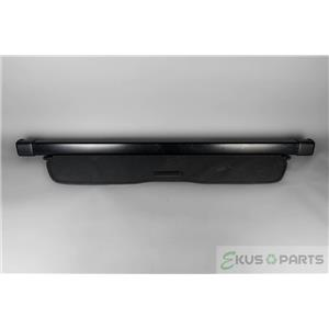 2011-2014 Honda CRZ Rear Cargo Cover with Retractable Privacy Shade