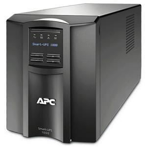 APC SMT1000I Smart-UPS LCD 1000VA 700W 230V Battery Backup UPS REF