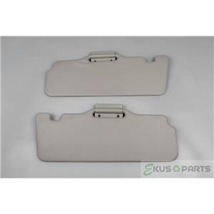 2000-2006 Toyota Tundra Sun Visor Panels Only Left and Right