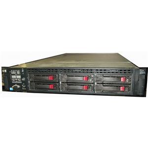 HP ProLiant DL380 G6 Server 2×Xeon Quad-Core 2.6GHz + 32GB RAM + 6×1TB 7.2K RAID