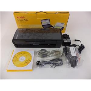 Kodak 1960988 SCANMATE i940 Scanner for Windows (8-PAGES)