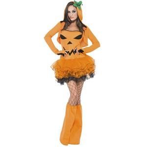 Fever Sexy Pumpkin Adult Costume Size Large
