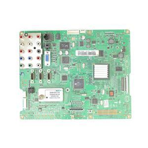 SAMSUNG LN46A650A1FXZA MAIN BOARD BN94-01666B