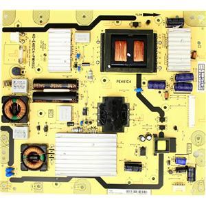 TCL LE48FHDF3300ZTATDAA Power Supply 08-PE461C4-PW200AA