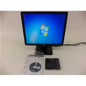 """Dell E1715S 17"""" LED Backlit 5:4 LCD Monitor - UNUSED- WARRANTY TO 02/11/2024"""