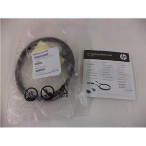 HP AU656UT#ABA 6.1' Docking Station Cable Lock - NOB