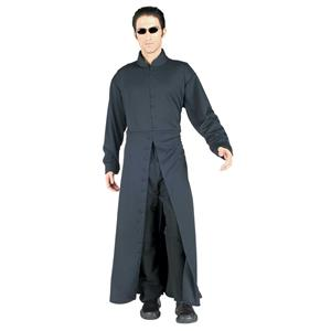 The Matrix: Neo Adult Costume