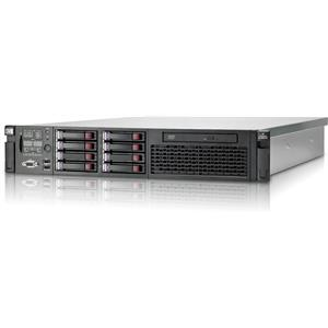 HP ProLiant DL380 G7 Server 2×Quad-Core Xeon 2.66GHz + 96GB RAM + 8×600GB RAID