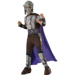 Teenage Mutant Ninja Turtles Shredder Child Costume Size Large
