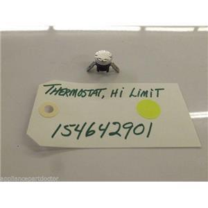 Frigidaire  Dishwasher  154642901 Thermostat,hi Limit used