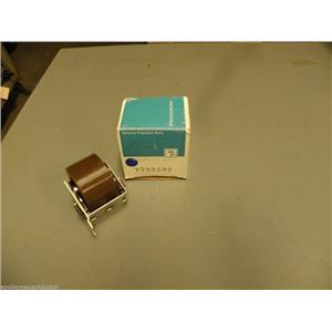 Frigidaire Refrigerator 07533507 7533507 Spin Roller  NEW IN BOX