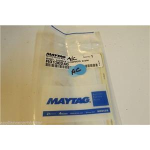 MAYTAG WHIRLPOOL AIR CONDITIONER R0130240 Rod, Horiz Louver Connect   NEW IN BOX