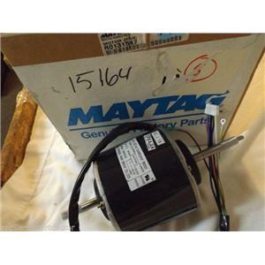 MAYTAG/AMANA AIR CONDITIONER  R0131547 Motor (fan) NEW IN BOX