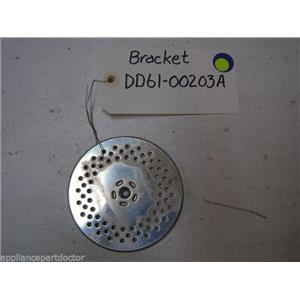 SAMSUNG DISHWASHER Bracket DD61-00203A USED PART ASSEMBLY