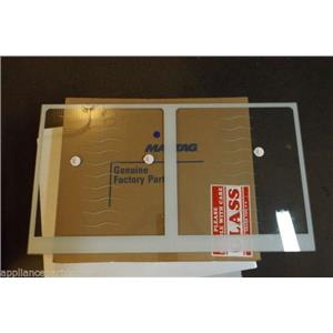 MAYTAG REFRIGERATOR 12216720 GLASS CRISPER KENMO  NEW IN BOX