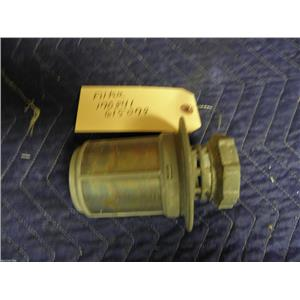 BOSCH DISHWASHER 170841 615079 FILTER USED PART ASSEMBLY FREE SHIPPING