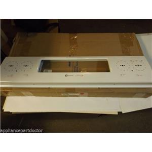 Maytag Stove 74004540  Panel, Control (wht) NEW IN BOX