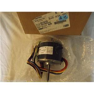 MAYTAG/AMANA AIR CONDITIONER R0130129 Motor,condenser Fan  NEW IN BOX