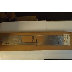 AMANA MAYTAG STOVE 32037501SS OVER LAY BKGD SS NEW IN BOX