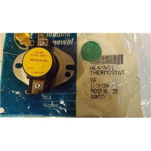 GE HOT POINT Dryer WE4X601 Cycling Thermostat NEW IN BAG