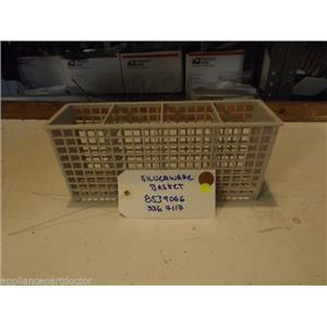 DISHWASHER   8539066  3367117 SILERWARE BASKET used part