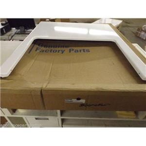 Maytag  Commercial Washer  22002663  Panel, Front (bsq)  NEW IN BOX