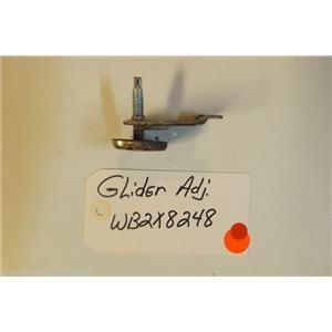 GE Stove WB2X8248 Glider Adj   USED PART