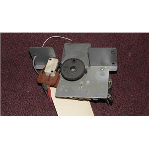 TAPPEN ELECTRIC RANGE STOVE 316028100 MOTOR DOOR LATCH LOCK