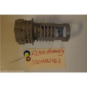 FRIGIDAIRE DISHWASHER 5304482463 Filter   USED PART